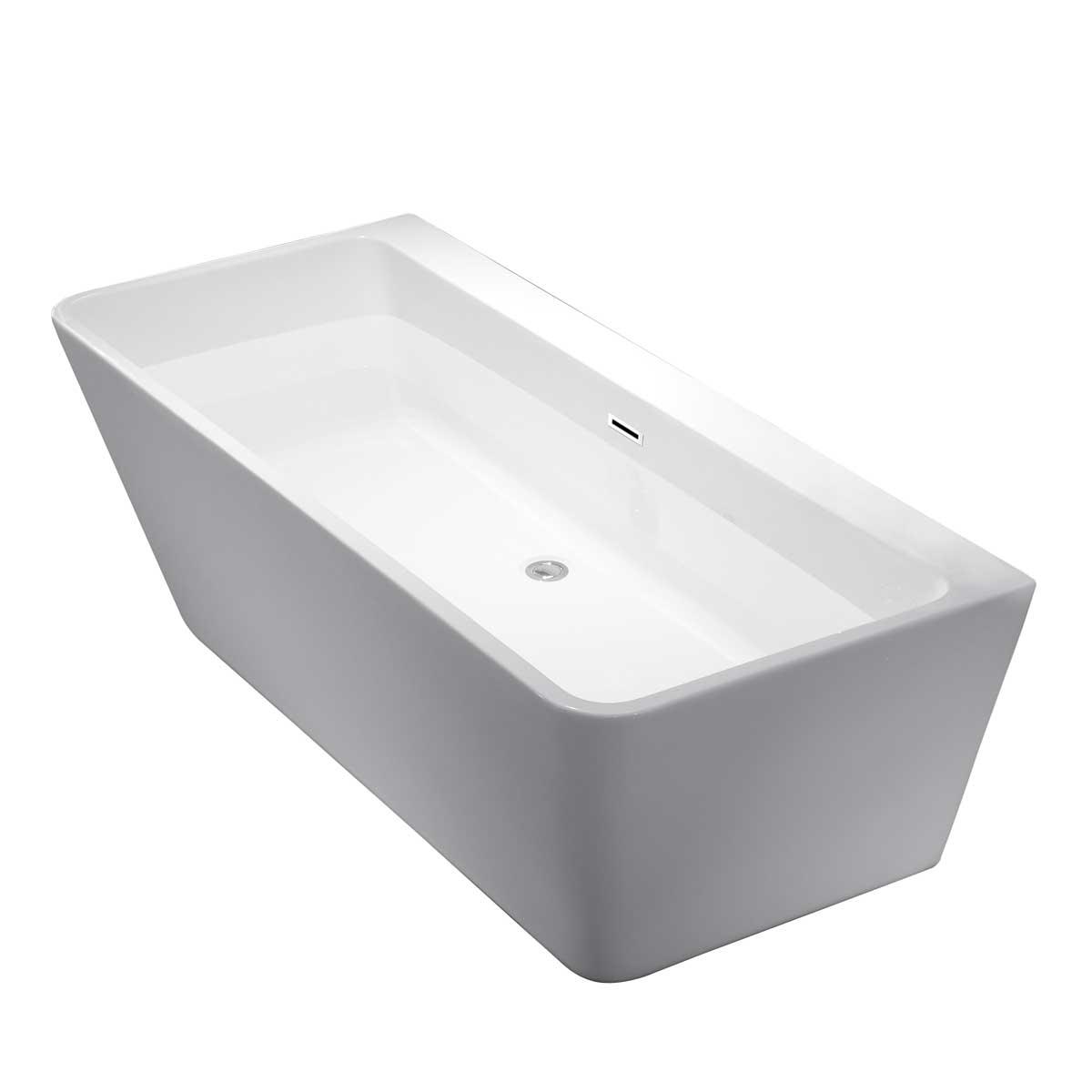Ванна акриловая Vincea VBT-105